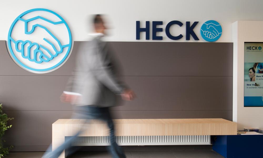 Heck Insurance